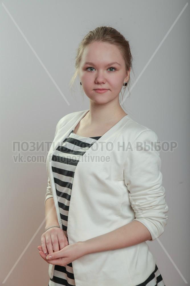 Ласкина Анна Сергеевна