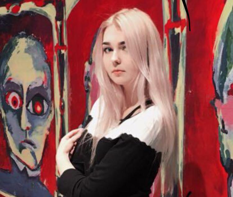 Бабич Анастасия Михайловна