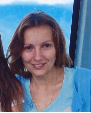 Костюченко Наталия Владимировна
