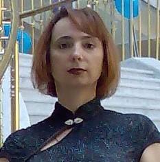 Мешкова Светлана Сергеевна