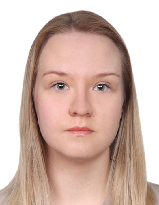 Зеленова Светлана Андреевна