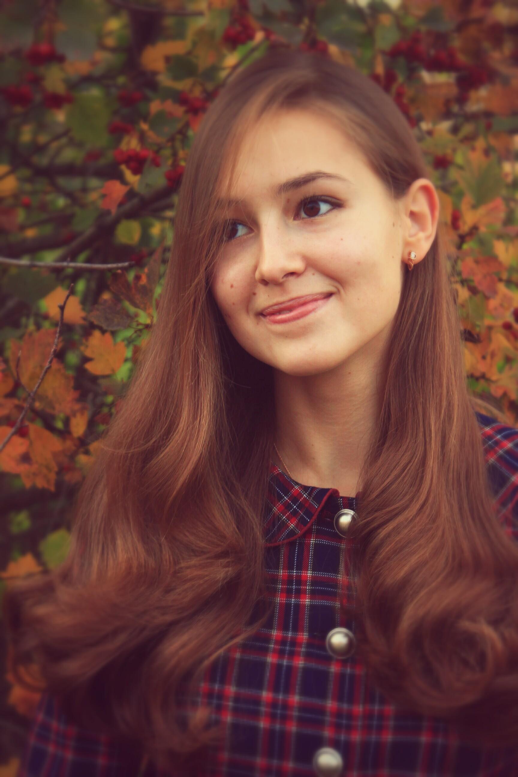 Глебова Милена Павловна