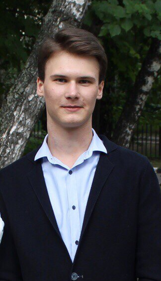 Воробьев Алексей