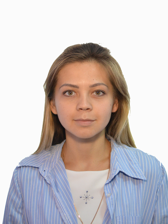 Михайлова Яна Валерьевна