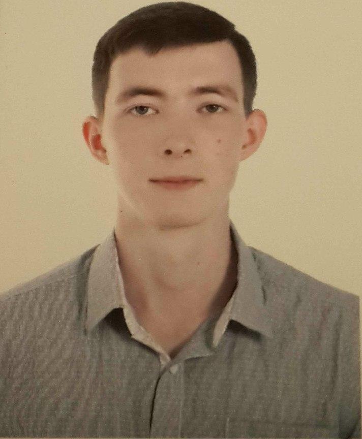 Новоселов Александр Сергеевич
