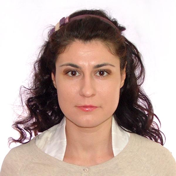 Алексеева Наталья Михайловна