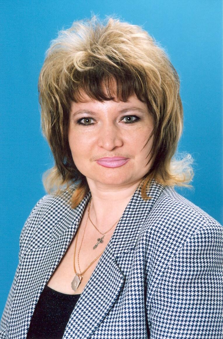 Косарева Наталья Александровна