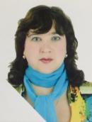 Козлова Ирина Анатольевна