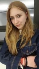 Мария Дюдина
