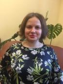 Пашкина Дарья
