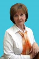Овчинникова Людмила