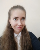 Дударева Ксения