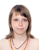 Рупенко Людмила Владимировна