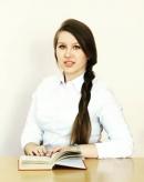Сагадеева Ирина