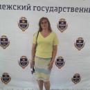 Анна Николаевна Колонистова