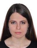 Семёнова Юлия Андреевна