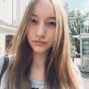 Бубеева Кристина