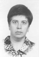 Юринова Ольга Григорьевна