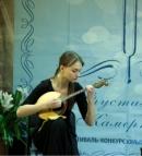 Сокорева Анна