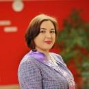 Макаркина Ксения Алексеевна