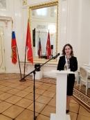 Коваленко Мария Алексеевна