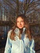Фоченкова Анастасия