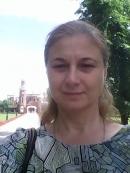 Абрамова Алевтина Михайловна