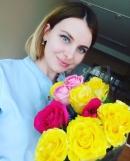 Черткова Виктория Владимировна