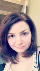 Олеся Ляшилова
