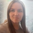 Абрамова Надежда Владимировна
