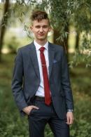 Куликов Егор Сергеевич
