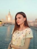 Омельченко Виктория