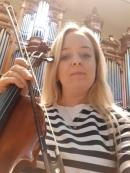 Синельникова Дарья