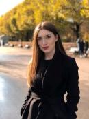 Спиченкова Ксения