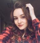 Панченко Анна