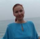 Униговская Ирина Геннадьевна
