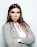 Хавронина Ирина петровна