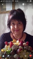 Кондратенко Мирослава